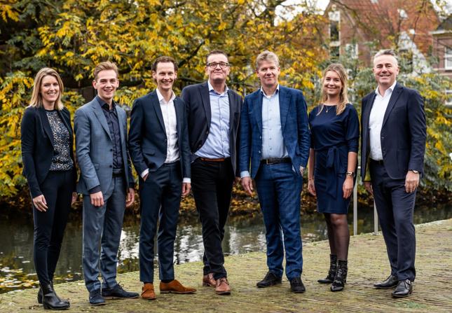 Van Overbeek Hoorn Bedrijfsmakelaardij